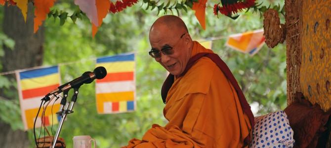 チベットについての2つの映画