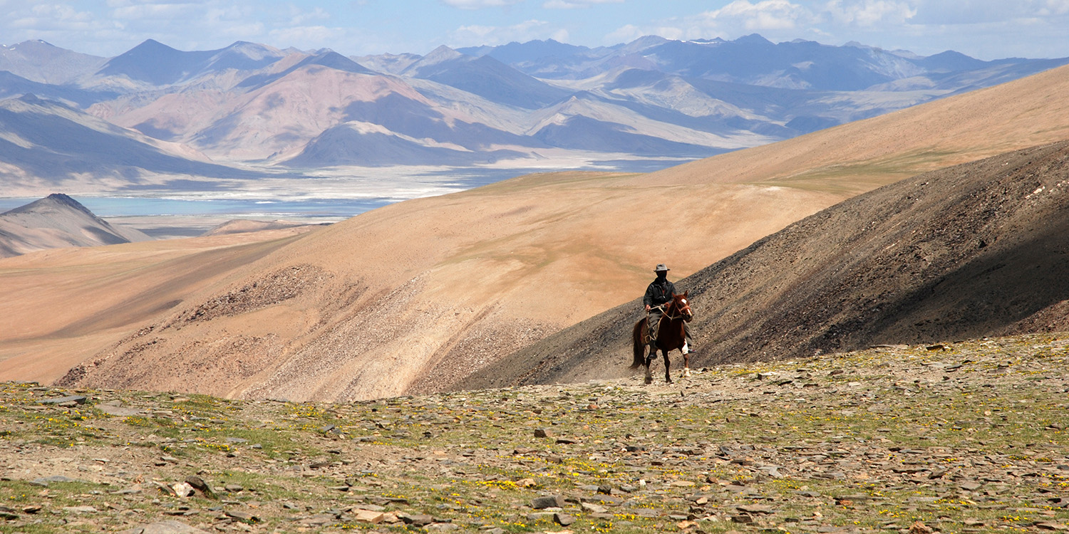 Days in Ladakh