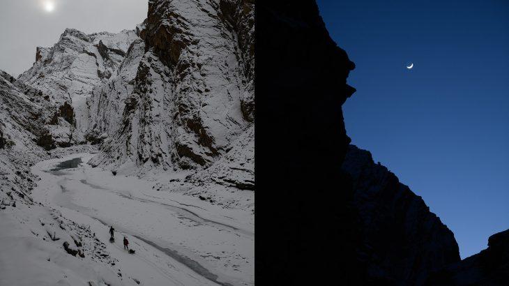 『冬の旅 ザンスカール、最果ての谷へ』写真展&フェア&トークイベントのお知らせ