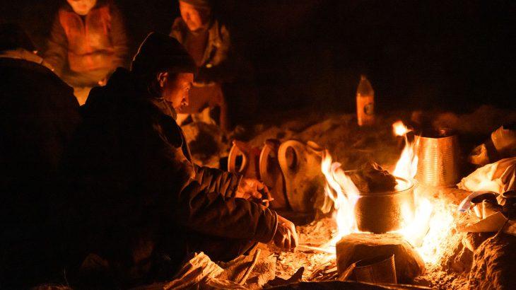 『冬の旅 ザンスカール、最果ての谷へ』写真展&フェアを終えて